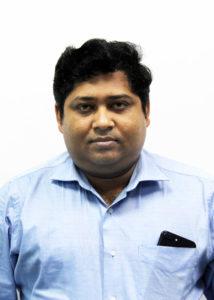 Bikram Bhattacharjee