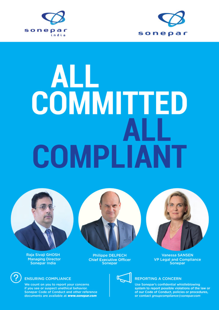 Compliance - Sonepar India